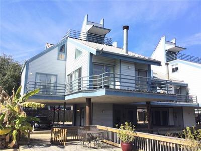 Madisonville Multi Family Home For Sale: 141 E Hwy 22 Highway #C-4