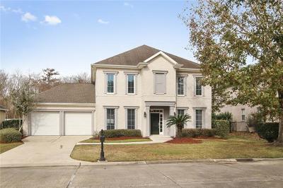 Single Family Home For Sale: 74 Pinehurst Drive