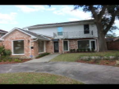 Single Family Home For Sale: 5351 Bellaire Drive