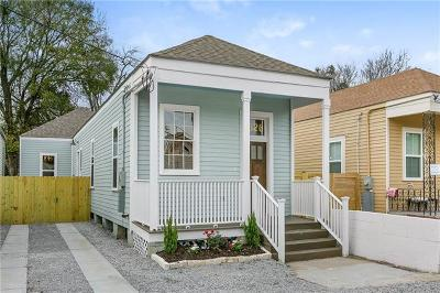 Single Family Home For Sale: 1626 Monroe Street