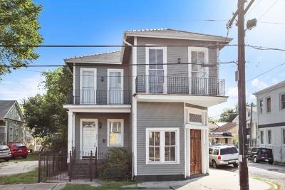 Jefferson Parish, Orleans Parish Multi Family Home For Sale: 901 Jackson Avenue