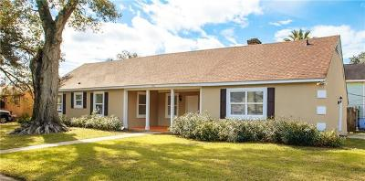 Single Family Home For Sale: 4934 Moore Drive