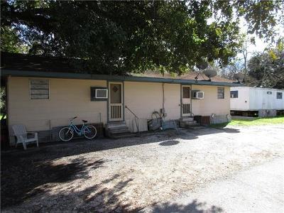 Multi Family Home For Sale: 10176/10178 Golden Gate Street