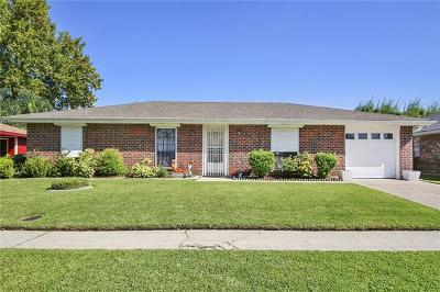 Single Family Home For Sale: 5112 Willowtree Road