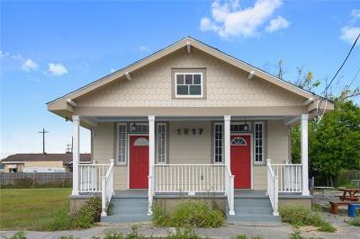 Single Family Home For Sale: 1517 S White Street
