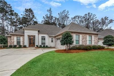 Covington Single Family Home For Sale: 713 Poplar Creek Court
