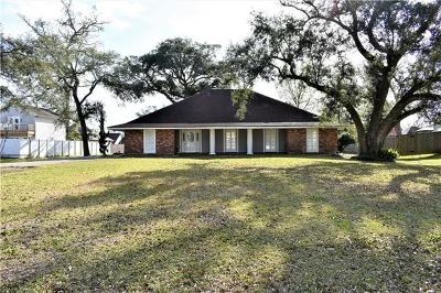 Single Family Home For Sale: 10161 S Kelly Lane