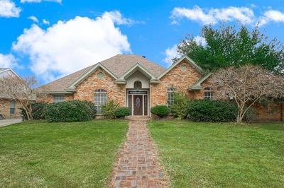 Slidell Single Family Home For Sale: 312-314 Moonraker Drive