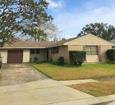 Single Family Home For Sale: 625 Emerald Avenue