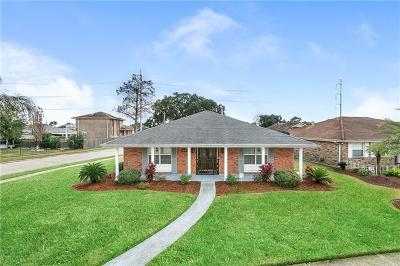 Single Family Home For Sale: 8630 Scottsdale Street