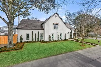 Single Family Home For Sale: 264 Garden Road