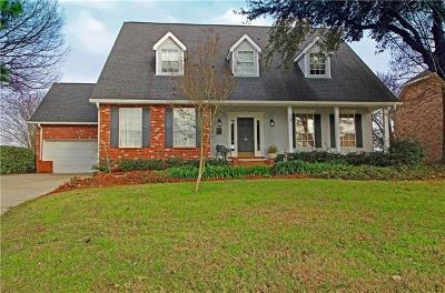 Slidell Single Family Home For Sale: 12 Mission Hills Drive