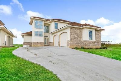 Slidell Single Family Home For Sale: 4044 Marina Villa East