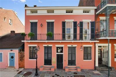 Jefferson Parish, Orleans Parish Multi Family Home For Sale: 919 Dumaine Street #B