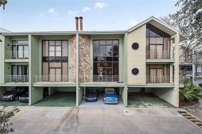 Madisonville Townhouse For Sale: 127 Hwy 22 #S-21