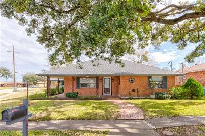 Single Family Home For Sale: 4559 Knight Drive