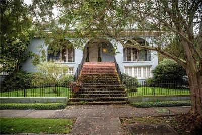 Multi Family Home For Sale: 394 Audubon Street #394
