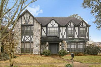 Single Family Home For Sale: 42 Grand Canyon Drive