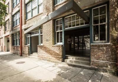 Jefferson Parish, Orleans Parish Multi Family Home For Sale: 1111 S Peters Street #312
