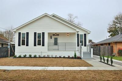 Single Family Home For Sale: 4416 Kennon Avenue