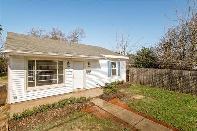 Single Family Home For Sale: 2069 Timoleon Street