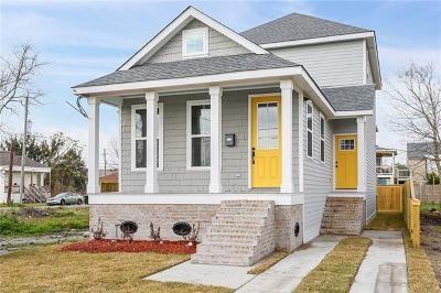 Single Family Home For Sale: 1309 Foy Street