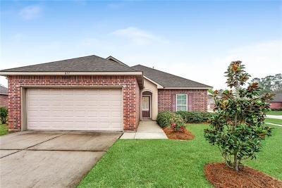 Covington Single Family Home For Sale: 637 Wild Meadow Way
