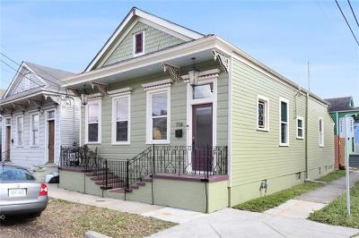 Single Family Home For Sale: 716 N Salcedo Street