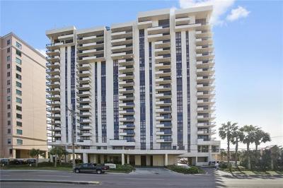 Jefferson Parish, Orleans Parish Multi Family Home For Sale: 300 Lake Marina Avenue #11BE