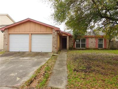 Single Family Home For Sale: 3721 Liro Lane
