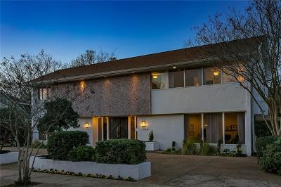 Single Family Home For Sale: 1329 Killdeer Street