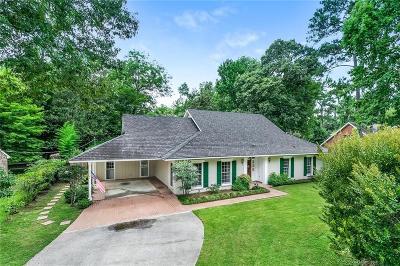 Single Family Home For Sale: 210 Scotchpine Drive