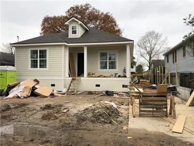 Single Family Home For Sale: 6030 Elysian Fields Avenue