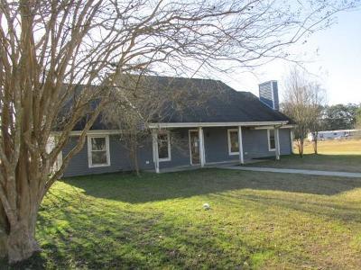 Covington Single Family Home For Sale: 74015 Penn Mill Road