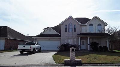 Single Family Home For Sale: 1016 Revere Lane