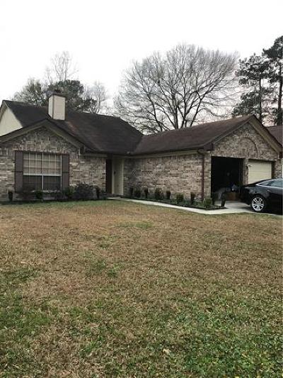 Slidell Single Family Home For Sale: 311 Queen Anne Drive
