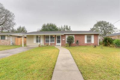 River Ridge, Harahan Single Family Home For Sale: 233 Douglas Drive