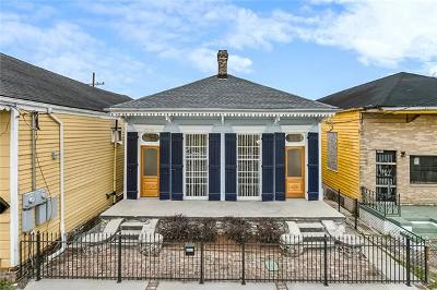 Single Family Home For Sale: 2035 St Ann Street