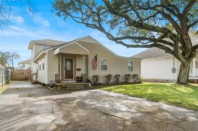 Metairie Single Family Home For Sale: 306 W Maple Ridge Drive