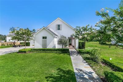 Covington Single Family Home For Sale: 45 Hummingbird Road