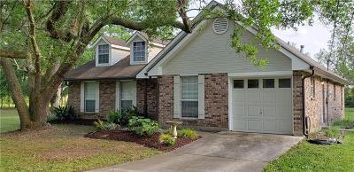 Covington Single Family Home For Sale: 20142 Landmark Lane