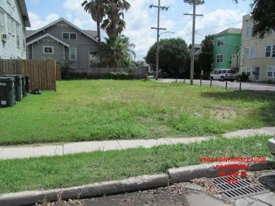 Residential Lots & Land For Sale: 4301 Fontainebleau Drive