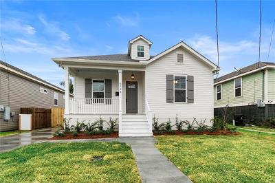 Single Family Home For Sale: 5748 Wildair Drive
