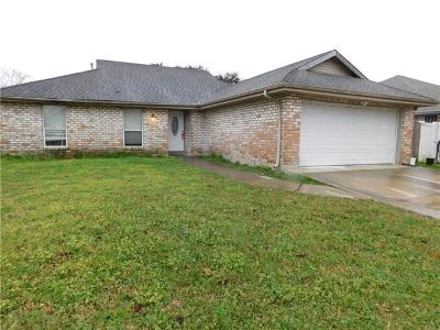 Kenner Single Family Home For Sale: 949 Tavel Drive