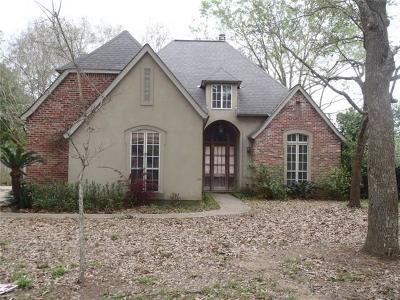 Single Family Home For Sale: 78 Victoria Lane