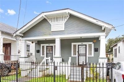 New Orleans Multi Family Home For Sale: 2236 Joliet Street