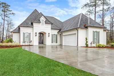 Single Family Home For Sale: 56 Juniper Court