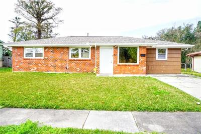 Single Family Home For Sale: 2031 Lauradale Drive