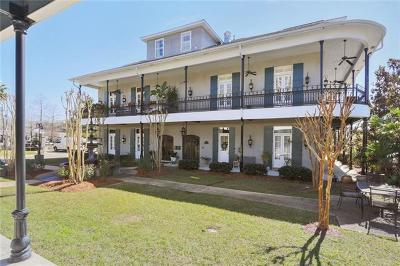 Multi Family Home For Sale: 918 Village Walk Place #B
