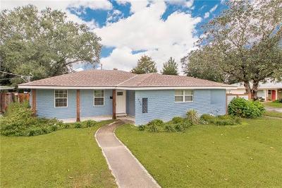Single Family Home For Sale: 956 Elmeer Avenue
